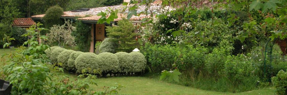 Création d'espaces verts & Aménagement de tous types de jardin